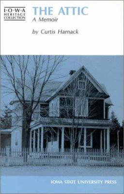 The Attic: A Memoir-93 9780813821467