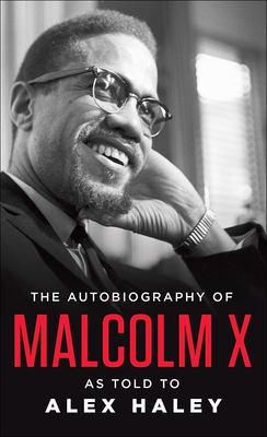 The Autobiography of Malcolm X 9780812419535