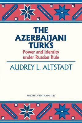 Azerbaijani Turks 9780817991821