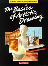 The Basics of Artistic Drawing 3396195