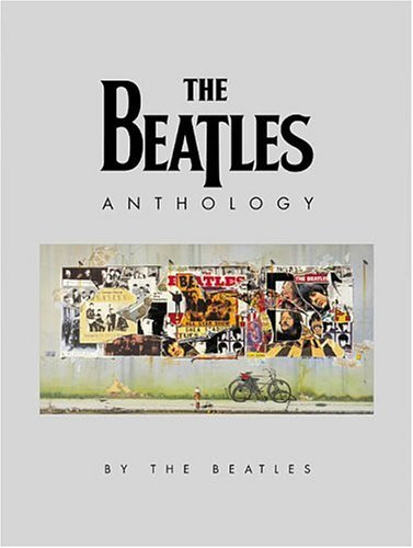 The Beatles Anthology 9780811826846