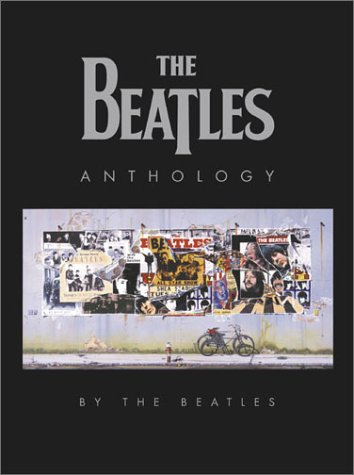 The Beatles Anthology 9780811836364
