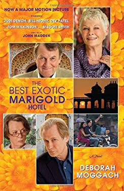 The Best Exotic Marigold Hotel 9780812982428