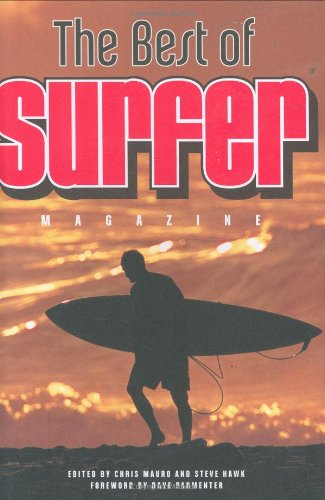 The Best of Surfer Magazine 9780811858168