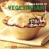 The Big Book of Vegetarian