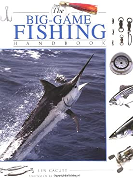 Big-Game Fishing Handbook 9780811726733