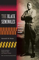 The Black Seminoles: History of a Freedom-Seeking People 3413271