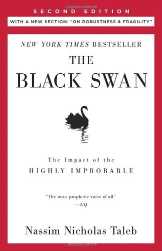 Black Swan : The Impact of the Highly Improbable