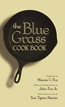 The Blue Grass Cook Book 9780813123813