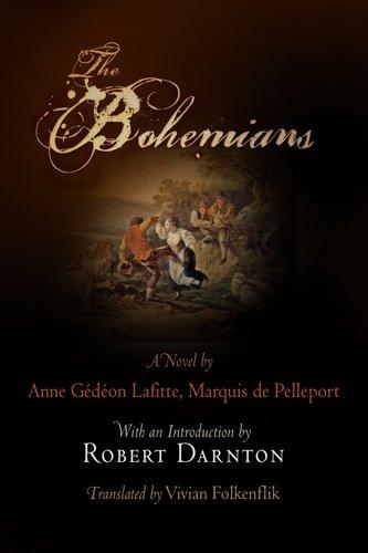The Bohemians 9780812241945