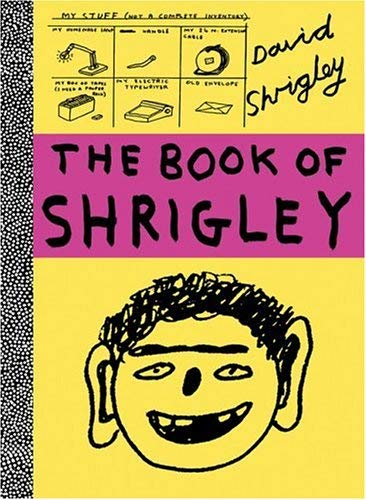 The Book of Shrigley 9780811851220
