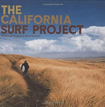 The California Surf Project [With DVD] 9780811862820