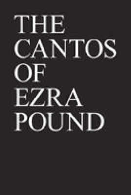 The Cantos 9780811213264