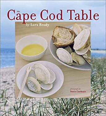 The Cape Code Table 9780811835121