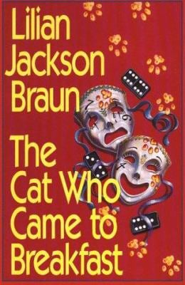 The Cat Who Came to Breakfast 9780816159352