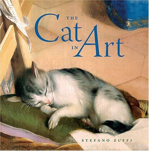 The Cat in Art 9780810993280