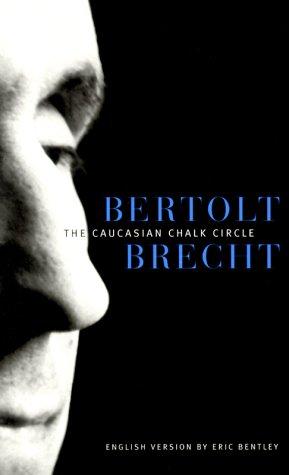 Caucasian Chalk Circle 9780816635283