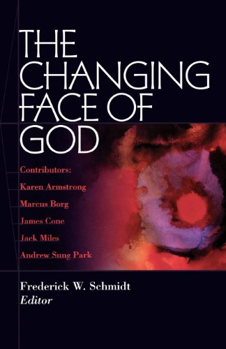 The Changing Face of God 9780819218018