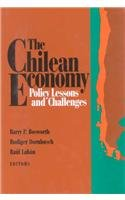 The Chilean Economy: Policy Lessons and Challenges 9780815710462