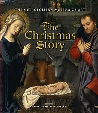 The Christmas Story 9780810980020