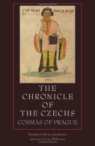 The Chronicle of the Czechs 9780813215709