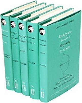Mahabharata: 15-Volume Set 9780814717448