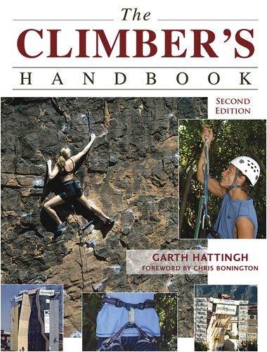 The Climber's Handbook 9780811735674
