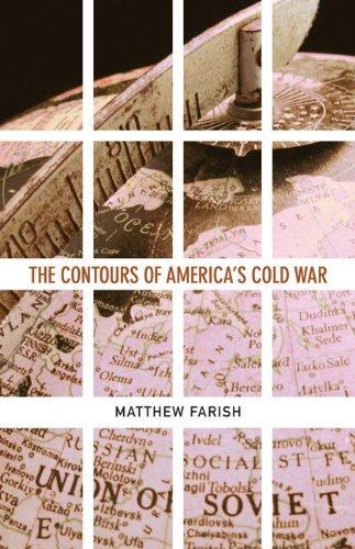 The Contours of America's Cold War 9780816648436