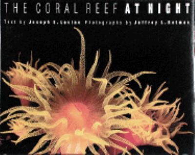 The Coral Reef at Night 9780810931909