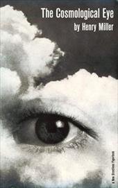 The Cosmological Eye the Cosmological Eye 3381109