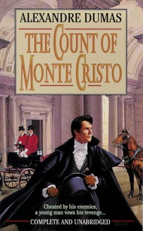 The Count of Monte Cristo 9780812565683