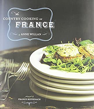 The Country Cooking of France 9780811846462