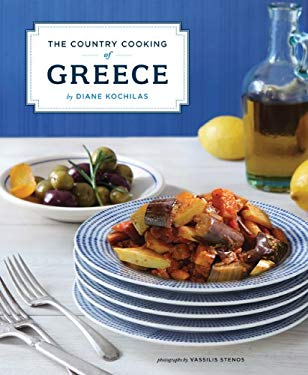 The Country Cooking of Greece 9780811864534