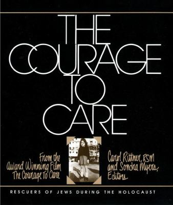 The Courage to Care 9780814774069