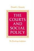 The Courts and Social Policy 9780815737339