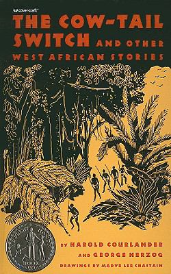 The Cow-Tail Switch and Other West African Stories 9780812470215