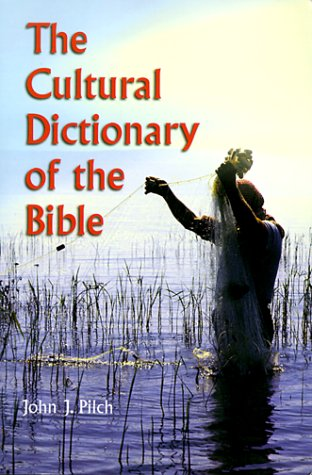 The Cultural Dictionary of the Bible 9780814625279