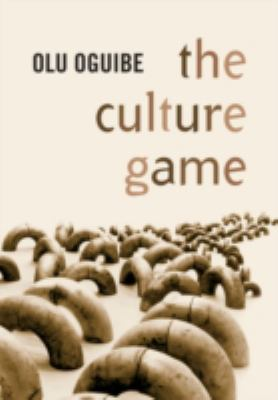 The Culture Game 9780816641307