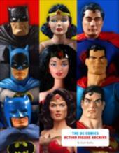 The DC Comics Action Figure Archive 3393067