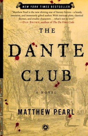 The Dante Club 9780812971040