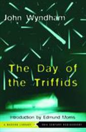 The Day of the Triffids 3411423