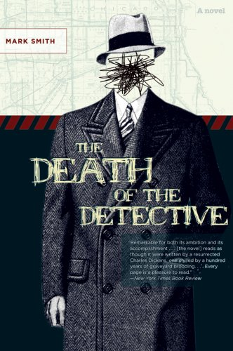 The Death of the Detective 9780810123878