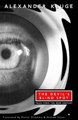 The Devil's Blind Spot: Tales from the New Century 9780811215954