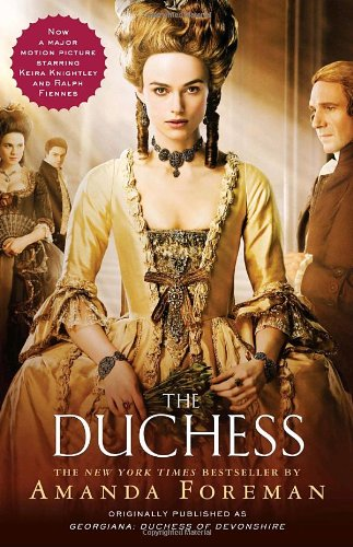 The Duchess 9780812979695