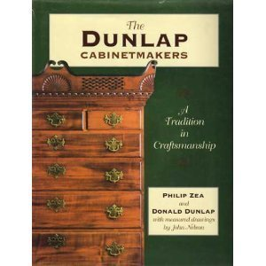 The Dunlap Cabinetmakers 9780811709903