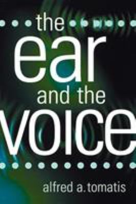 The Ear and the Voice 9780810851375