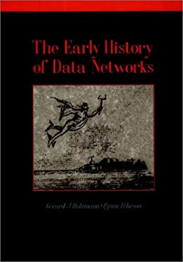The Early History of Data Networks 9780818667824