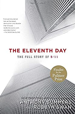 The Eleventh Day: The Full Story of 9/11 9780812978094