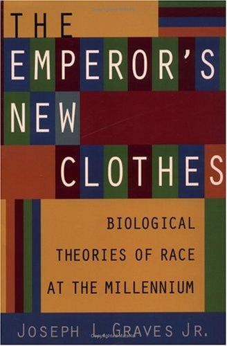 Joseph Graves Emperor S New Clothes