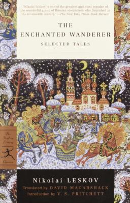 The Enchanted Wanderer: Selected Tales 9780812966961